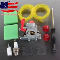 Carburetor Tool For Poulan LE Featherlite PP025 PP125 Craftsman Carb C1U-W19