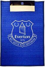 Officiel Everton F.c. Tapis Noël Football Cadeau