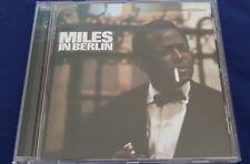 Miles Davis – Miles In Berlin   (Columbia – COL 519507 2   2005)