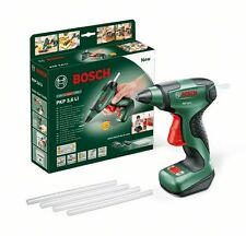 Les épargnants-choix Bosch PKP 3.6 V pistolet colle sans fil 0603264670 3165140696739 RC #V