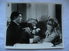 Daddy's gone A-Hunting Scott Hylands, Carol White 1969 movie photo # DAH-322-9A