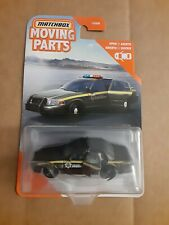2020 Matchbox 2006 Ford Crown Victoria Police