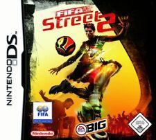 FIFA Street 2 - Nintendo DS