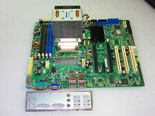 Tyan S2925G2NR-B-ZEN Socket AM2 AMD Motherboard W/CPU,Heatsink,I/O. #TQ310
