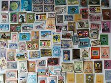 200 Different Honduras Stamp Collection