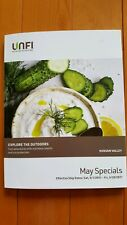 2021 UNFI WHOLESALE CATALOG NATURAL HEALTH GROCERY, GROCERIES, AND SUPPLEMENTS