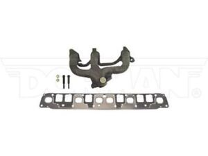 Dorman Exhaust Manifold Kit 674-468 Jeep tj Wrangler Grand Cherokee L6 242 4.0L