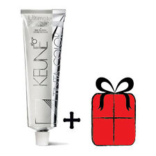 Keune Tinta # 3011 (new 3001) Hair Color Dye - Ultra Ash Blonde shade - + GIFT