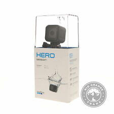 NEW GoPro CHDHS-102-EU ERO Session Waterproof Black Digital Action Camera - Comp