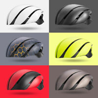 ROCKBROS MTB Road Bike Protective Pneumatic Streamlined Bicycle Cycling Helmet