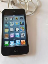 Apple iPod touch 4th Generation Black (16GB) Used