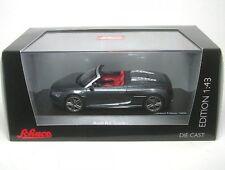 Audi R8 Spyder (daytona gray) 2012