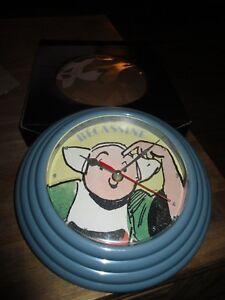 Former Clock Bécassine-modèle Épuisé-neuve IN Box D origine-2007