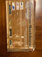 Life Like Trains American Workhorse N Scale Train Set Rail Legends Series