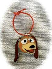 """Disney's TOY STORY """" Slinky Dog """" (1) Metal Mini Ornament New in Package"""