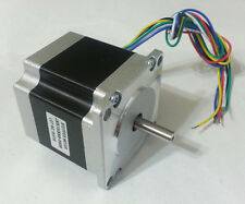 Stepper Motor NEMA 23 RioRand Hybrid 1.8degrees 57mm JK57HS56-2006 NEW 1pc