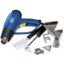 Draper Expert ® velocità variabile Pistola ad aria calda (2000W) 240 Volt 14428