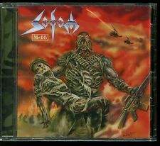 Sodom M-16 CD new