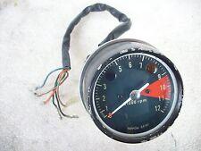 Drehzahlmesser DZM / Tachometer Rev Counter  Honda CB 250 K / CB 350 K