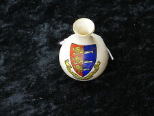 Crested China - Carlton Model of Vase with Great Yarmouth Crest