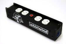 Whirlwind PL1-420  Power Link White