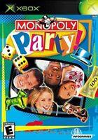 Monopoly Party - Microsoft Xbox