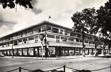 Paramaribo Suriname Warenhuis Real Photo Antique Postcard J69821