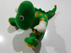 Dorothy the Dinosaur Plush Doll