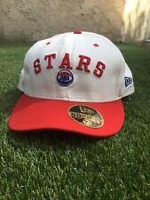 ABA Stars Retro New Era Fitted Cap 7 1/2