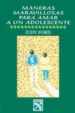 New, Maneras maravillosas para amar a un adolescente, Judy Ford, Book