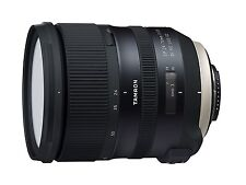 Tamron Standard Zoom Lens SP24-70 mm F2.8 Di VC USD G2 A032N Full Size for Nikon