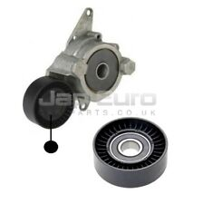 BELT TENSIONER ROLLER PULLEY ONLY For TOYOTA AVENSIS RAV4 VERSO 2.0 D4D 2.2 DCAT