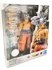 Dragon Ball Super S.H. Figuarts Action Figure Son Goku Ultra Instinct BRAND NEW!