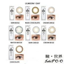 Pia Lil Moon 10 Lenses