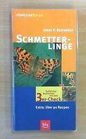 Schmetterlinge. TopGuideNatur - Josef H. Reichholf (2001) (Neuwertig, ungelesen)