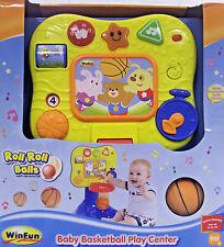Baby basket Play Center - WinFun ** grand cadeau **