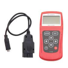 Diagnostic Code Reader EOBD Obd2 Scanner Tool for Asian European Cars