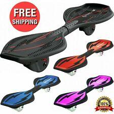 RipStik Ripster Carving Caster Board Skateboard Razor Rear Pivot Wheel