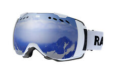 Ravs Protective Goggles Ski Snowboard Snow Spectacle Wearers Fits