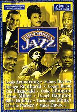 CD álbum: los triunfos de la jazz: estuche 20 cds edición limitado. habana