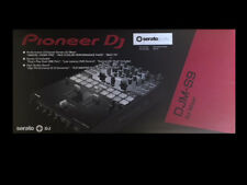 Pioneer DJM S9 Two-Channel DJ Mixer for Serato DJ