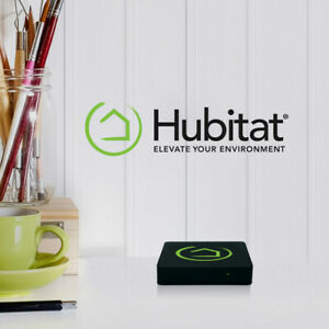 Hubitat Elevation C7 - Australian Stock - Smart Home Automation Hub