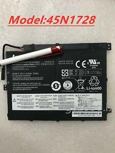Original 45N1727 45N1728 Laptop Battery F Lenovo ThinkPad Tablet 10 20E3-0018AU