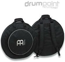 """Meinl MCB-24BP Cymbalbag bis 24""""  Backpack / Rucksack Beckentasche  *TOPDEAL*"""