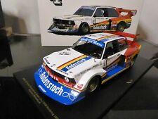 Spark 1:18 BMW 320 Turbo DRM Manfred Winkelhock 1979 lim. 300St. ausverkauf OVP