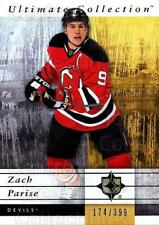 2011-12 UD Ultimate Collection #37 Zach Parise