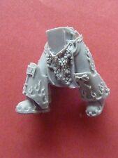 Forgeworld Horus Heresy salamandras Firedrake Terminator piernas (B) - 40K
