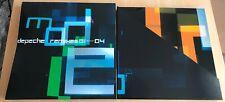 "Depeche Mode Remixes 81....04 Rare 6x 12"" Records Vinyl Box  MUTEL8"