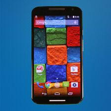 Good - Motorola Moto X XT1093 - Black (U.S. Cellular) Smartphone - Free Shipping