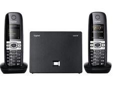 Gigaset C610 Duo IP SIP VOIP Telefon Top !!!
